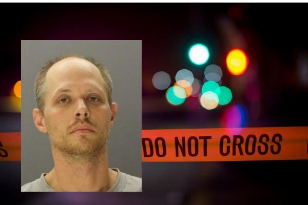Jeremy Todd Meeks fue acusado de asesinato.
