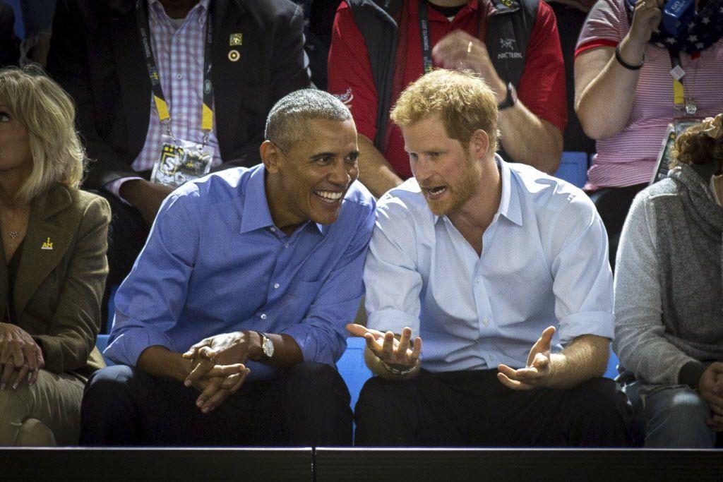 De acuerdo con un medio británico, el Príncipe Harry ha expresado su deseo de invitar a la familia de Barack Obama (foto) a su boda real con Meghan Markle pero de no invitar a Donald Trump, actual Mandatario de Estados Unidos, podría causar un conflicto./ AGENCIA REFORMA