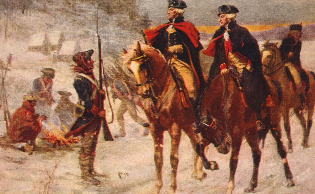 Rethinking the American Revolution: These books might challenge what you think you know