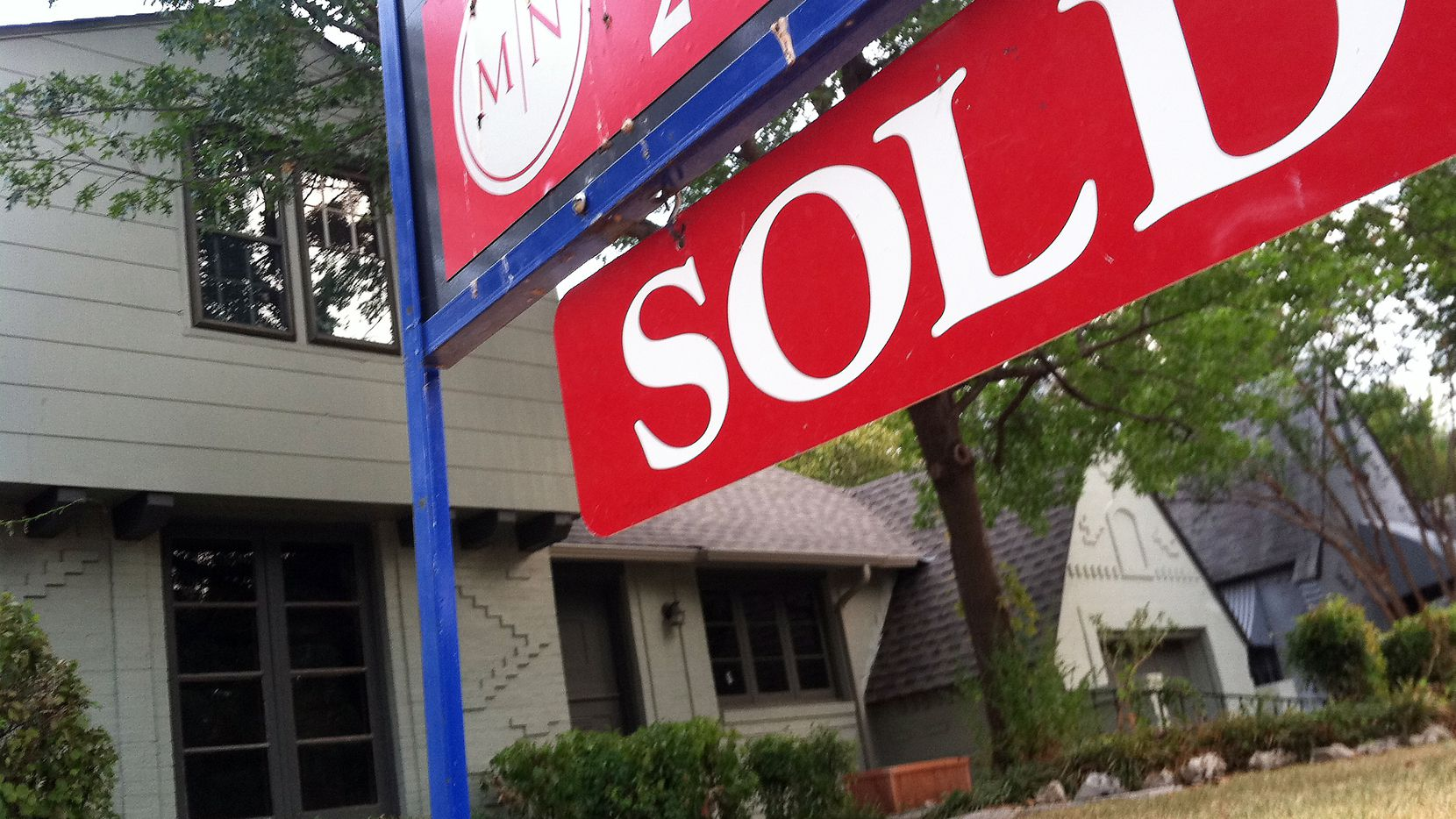 Dallas-Fort Worth home prices were up 5.1% in July from a year ago, according to Zillow.