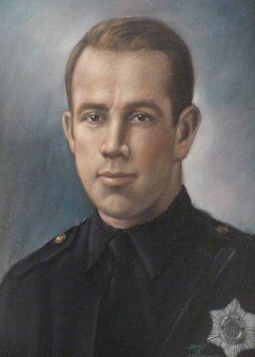 John Dieken (Officer Down Memorial)