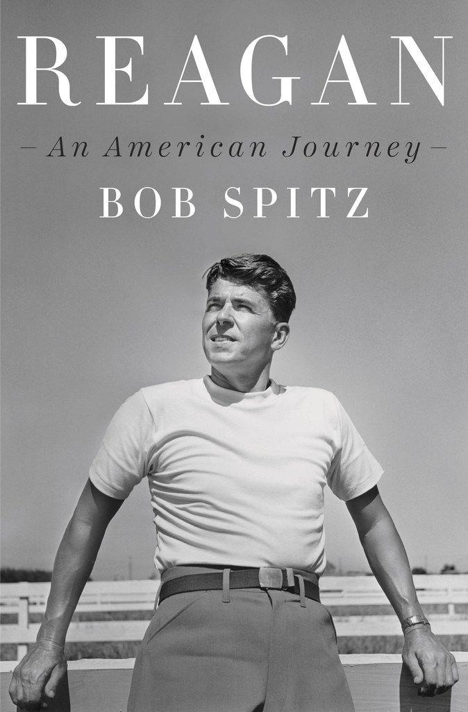 Reagan: An American Journey, by Bob Spitz