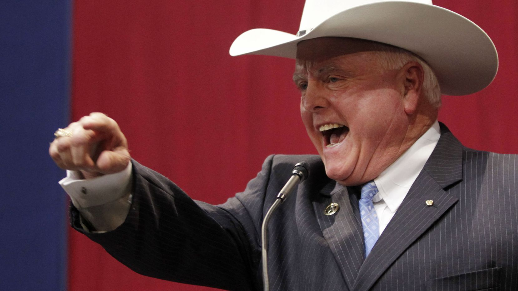 Agriculture Commissioner Sid Miller is going to advise Donald Trump on agriculture.