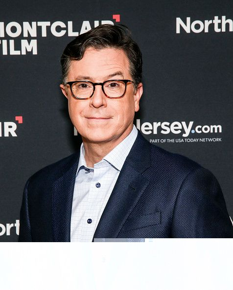 Stephen Colbert. Foto Getty Images