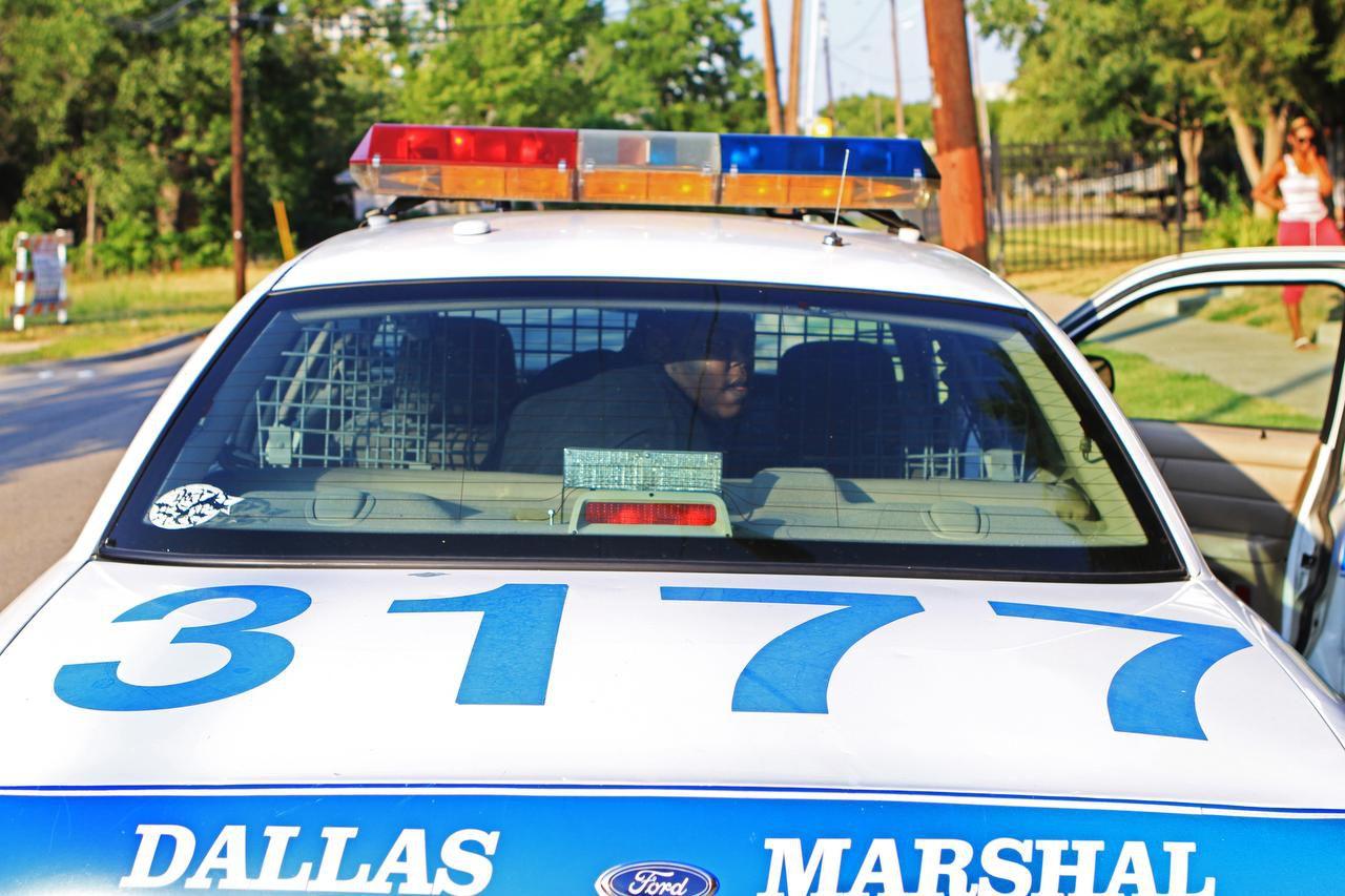 La Policía de Dallas escuchar a la comunidad en su proceso de selección de su nuevo jefe. DMN