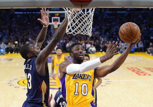 Todavía quedan algunos puestos abiertos para entrar a los playoffs de la NBA. FOTO AP