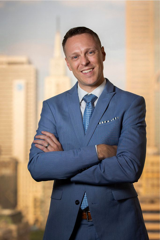 CAM Partners CEO Bart Yates