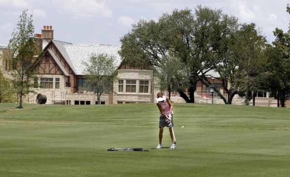 Dallas Country Club sues appraisal district for eighth time