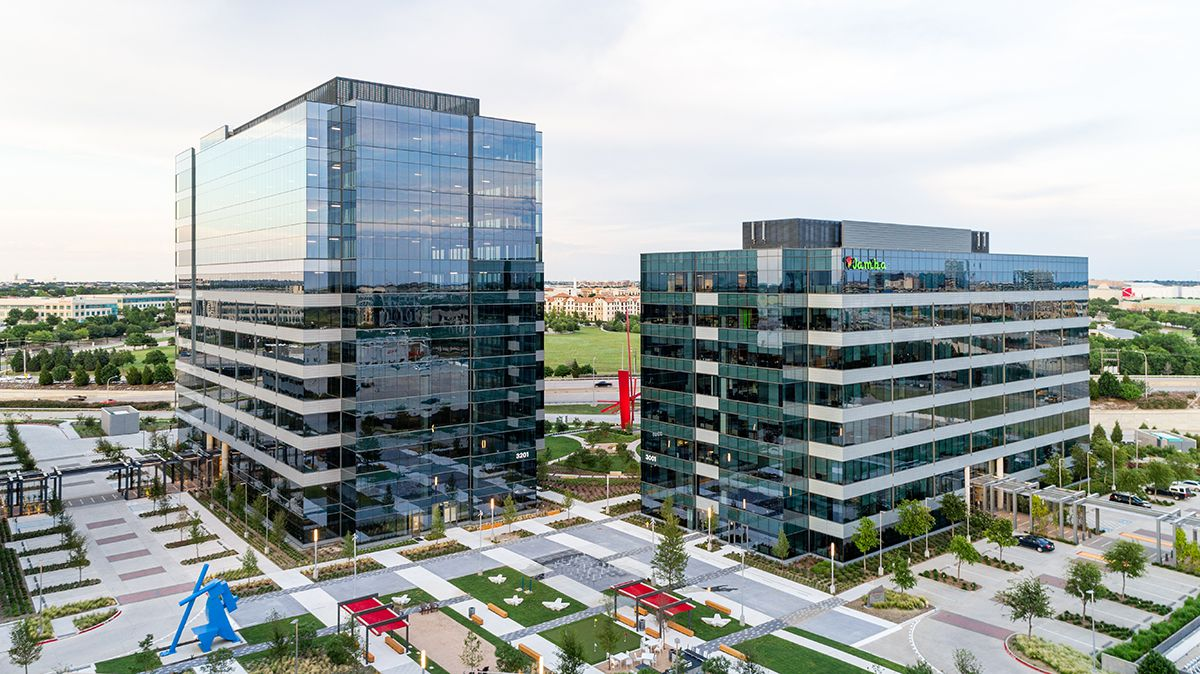 Altair Global is moving its headquarters from Plano to the Hall Park office campus in Frisco.