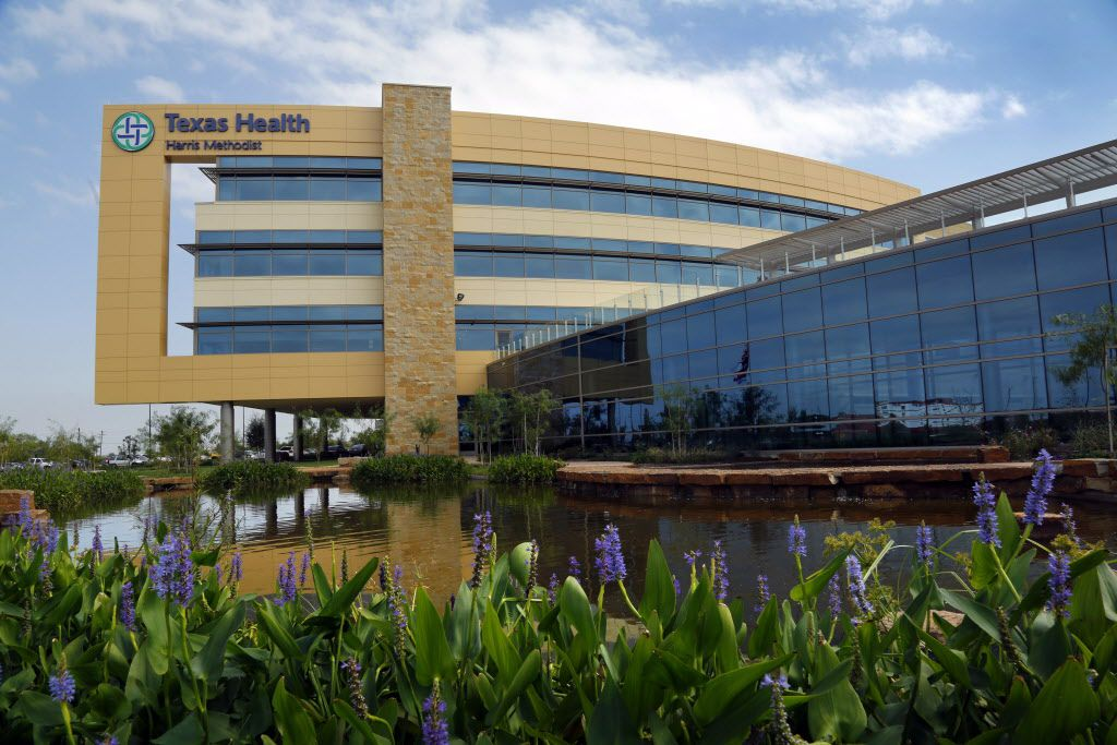 Texas Health Resources and Blue Cross Blue Shield of Texas have been unable to agree on a new contract for 2017. (Tom Fox/Staff Photographer)