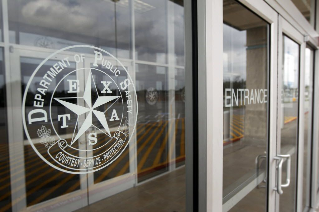 The DPS driver's license mega center in Garland will take on additional customers after the smaller center in Plano closed because of foundation problems.