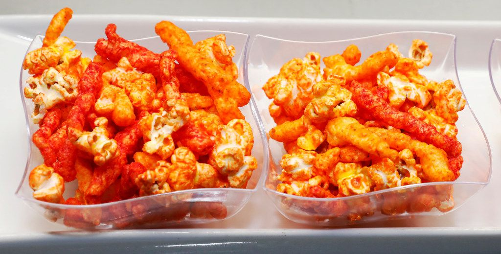 Flamin' Hot Cheetos will be the star in a movie directed by Eva Longoria called 'Flamin' Hot.