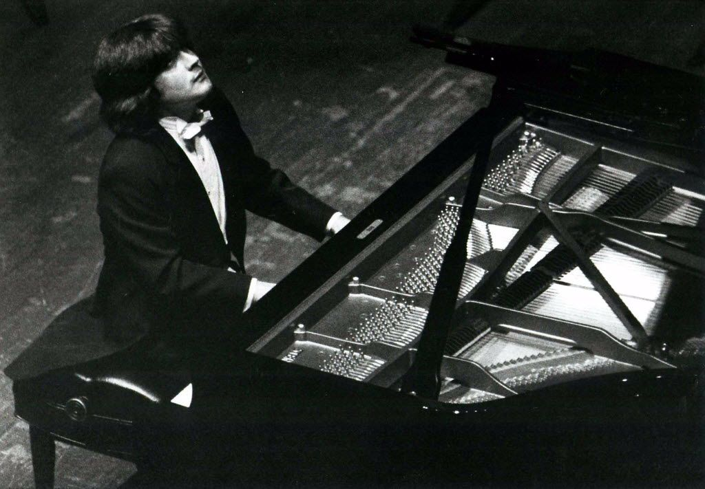 Alexei Sultanov was a 19-year-old from the Soviet Union when he won gold at the Cliburn in 1993. He had two strokes in the next eight years and died in 2005 at age 35.
