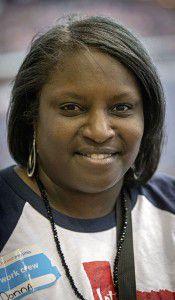 Donna Lee of Cedar Hill (G.J. McCarthy/The Dallas Morning News)