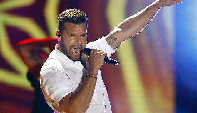Ricky Martin tendrá su figura de cera en Las Vegas. (AFP-GETTY IMAGES/VALERY HACHE)