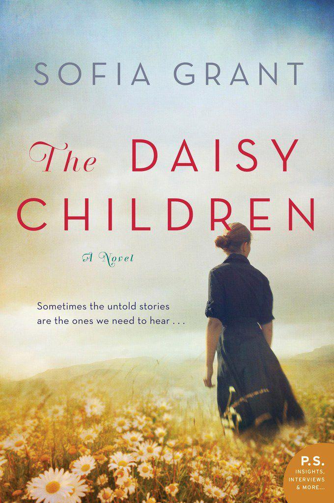 The Daisy Children, by Sofia Grant.