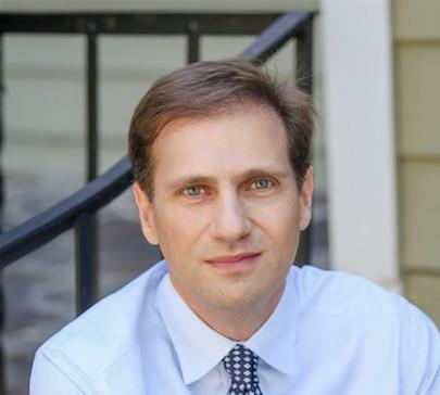 Democrat Justin Nelson is running for Texas attorney general.