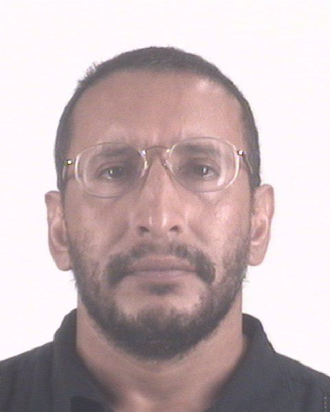 Samson Moses Billiot (Tarrant County Sheriff's Office)