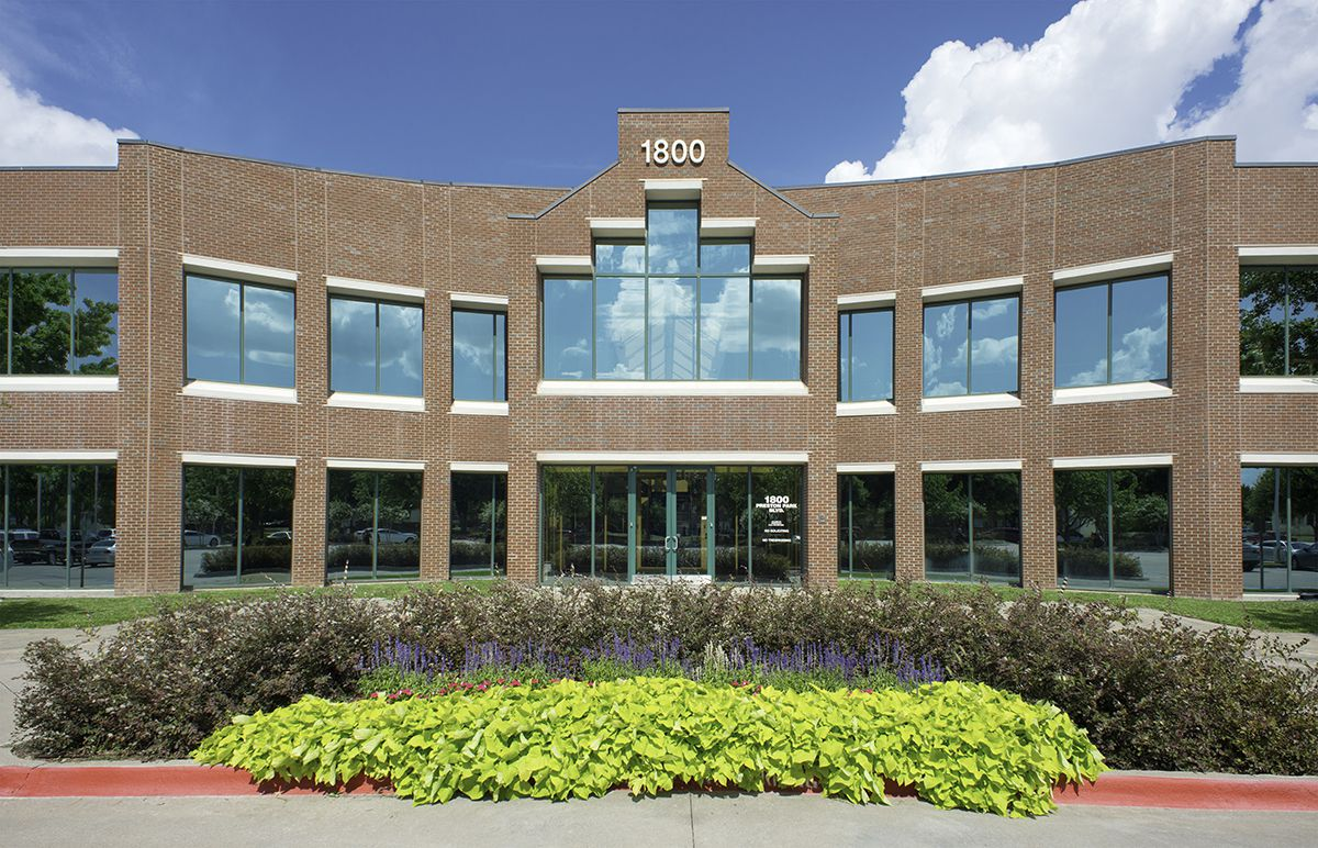 Two Plano office buildings were purchased by Libitzky Property Cos. and Sunwest Real Estate Group.
