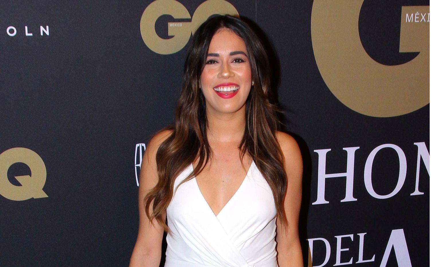 La influencer colombiana Luisa Fernanda W debuta en la música con el corte 'Así Soy Yo'.