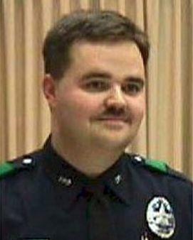 Officer Aubrey Hawkins