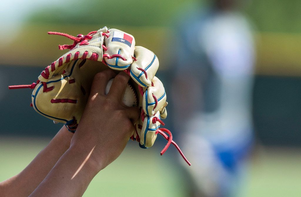 """Texas Rangers' pitcher Owen White works on his mechanics at Rangers' training facility Thursday, Aug. 9, 2018 in Surprise, Arizona. The players are learning from a program that is designed to hopefully prevent injury, part designed to allow for more learning of """"feel"""" for the game.(Darryl Webb/Special Contributor)"""