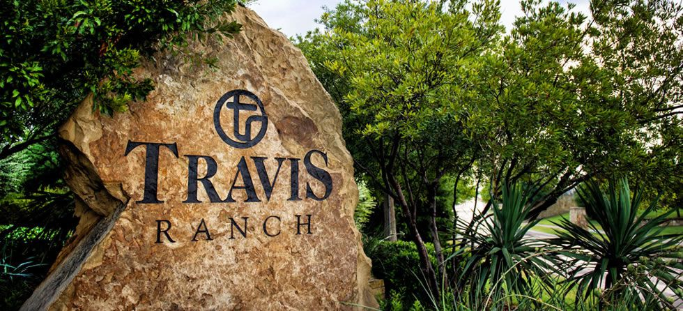 D.R. Horton acquired parts of the Travis Ranch community in Forney.