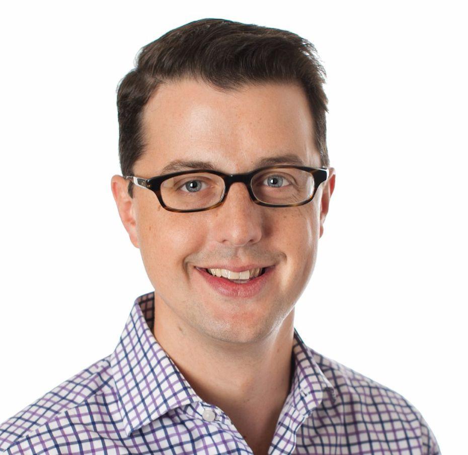 Blair Garrou is managing director of Mercury Fund in Houston