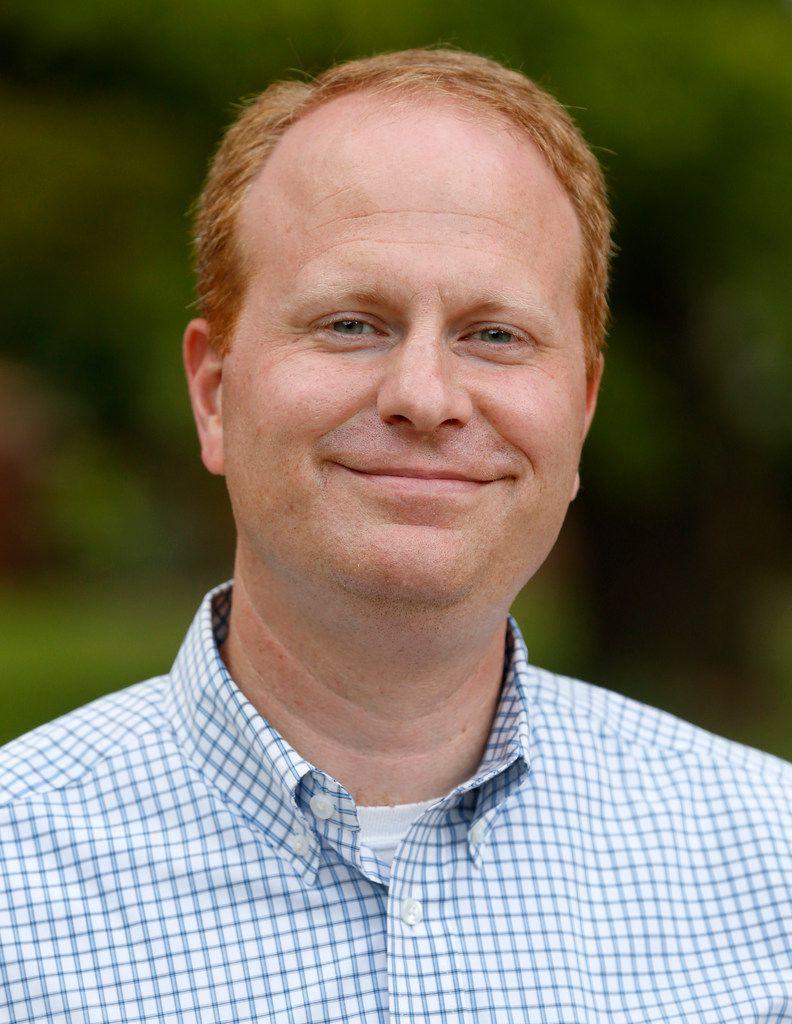 Democrat John Turner is running for Texas House District 114 against Republican Lisa Luby Ryan.