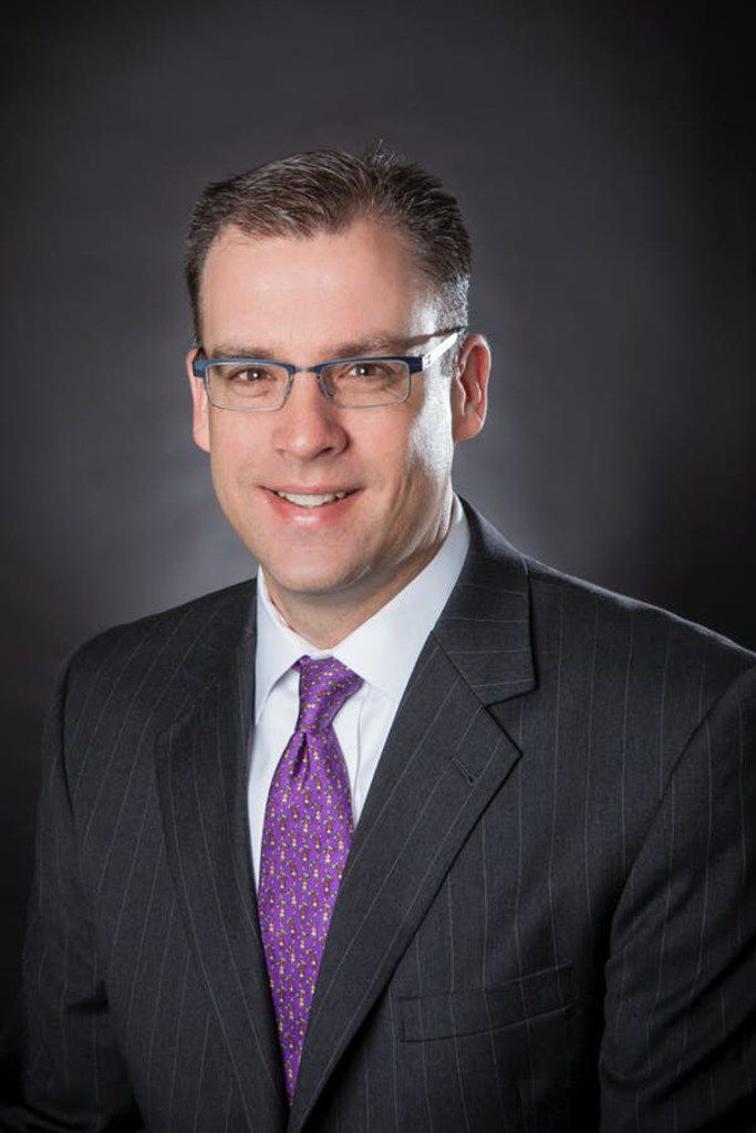 Michael J. Garberding has left EnLink Midstream after less than two years as CEO.