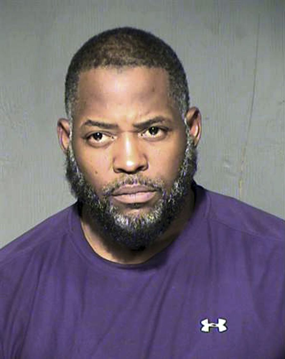 Abdul Malik Abdul Kareem provided weapons that were used by the gunmen. (Maricopa County Sheriff's Department)
