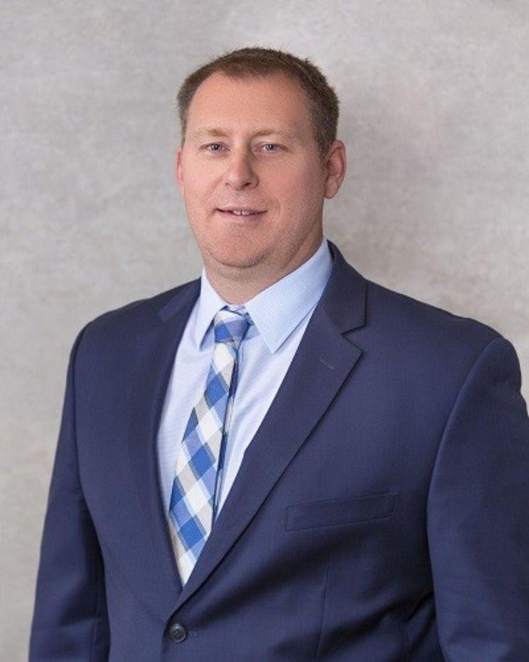 RLG Consulting Engineers named Mike McLaren principal.