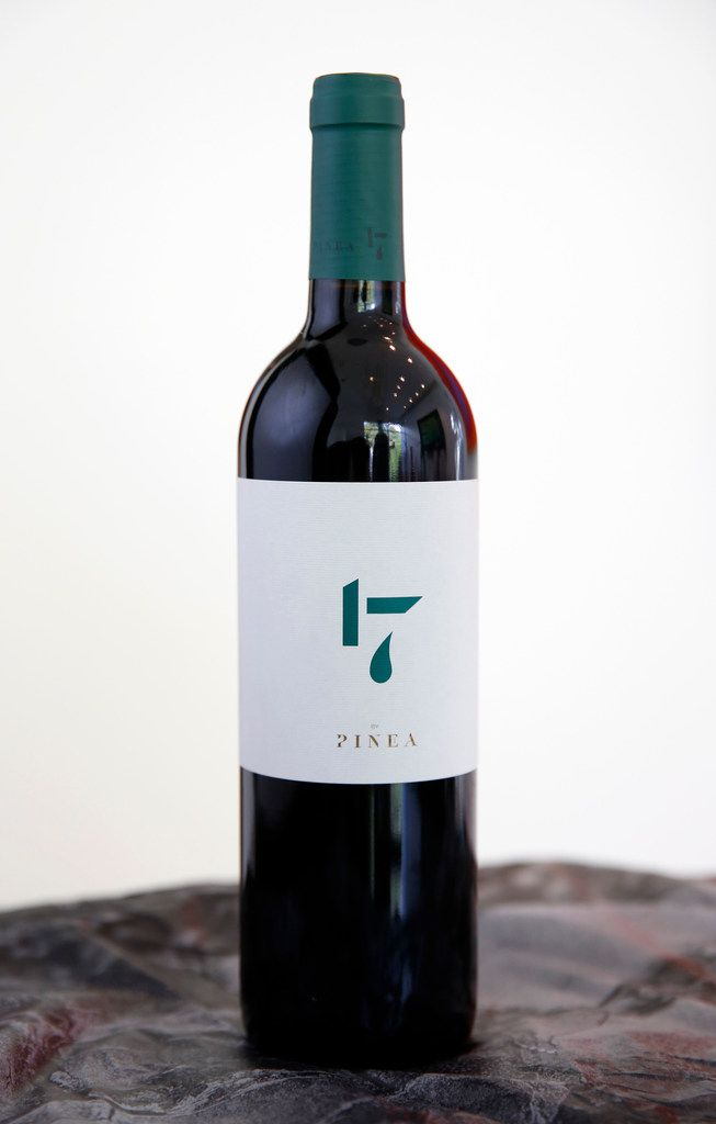 17, a tempranillo from PINEA wine