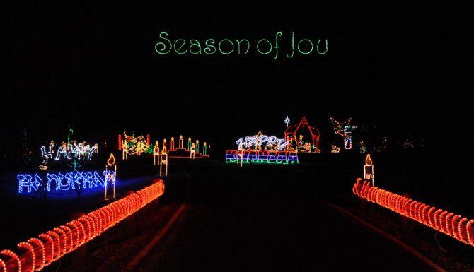 rairie Lights en Grand Prairie, Texas. Alexandra Olvia Foto especial para el DMN