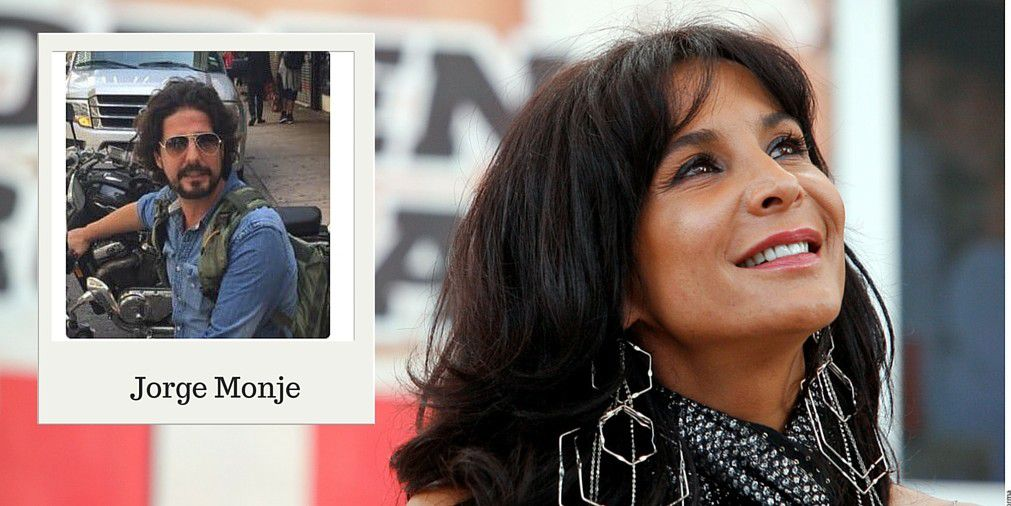 Jorge Monje fue encontrado sin vida en su hogar de Miami. Monje fue la última pareja de la actriz Lorena Rojas. /AGENCIA REFORMA