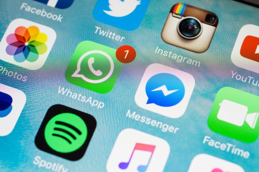 WhatsApp amplía su encriptación a fotos, videos y mensajes