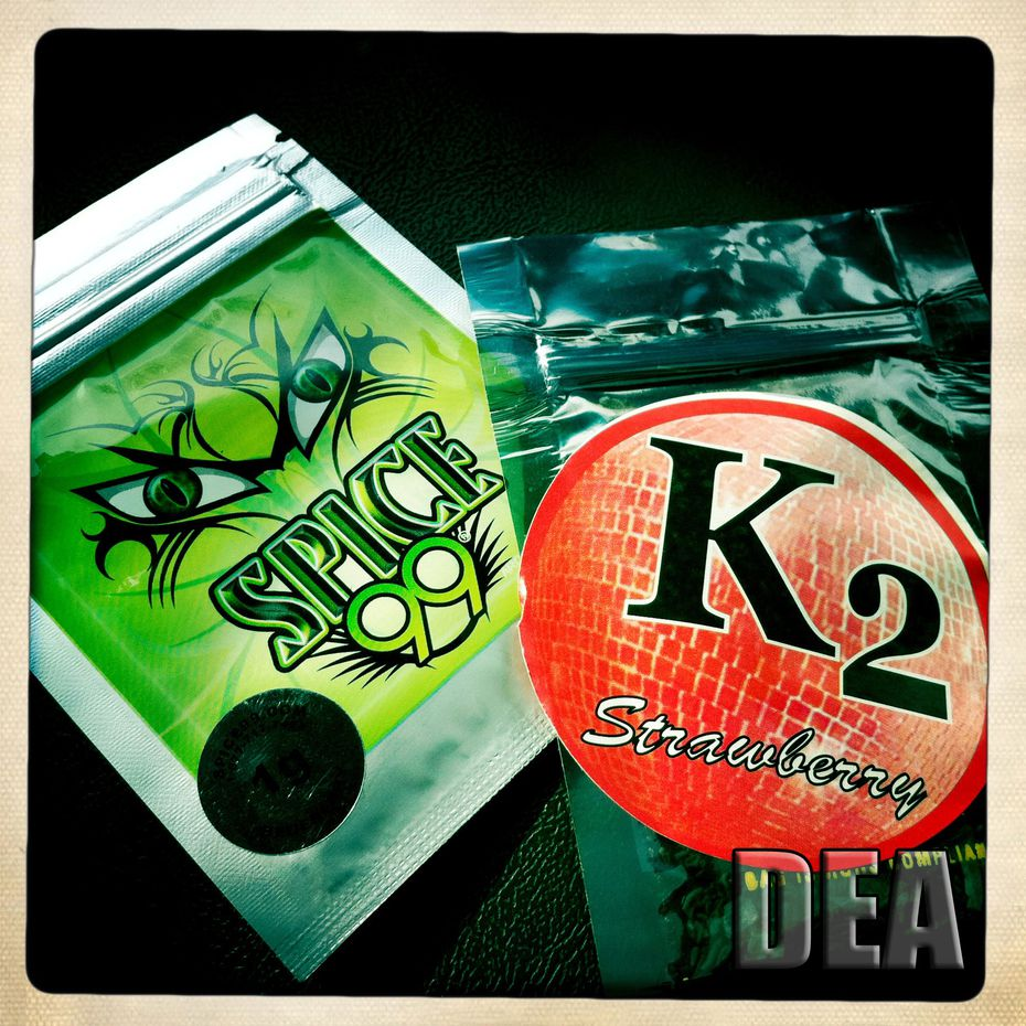 Synthetic marijuana products like spice and K2 have resulted in mass overdoses across the U.S.