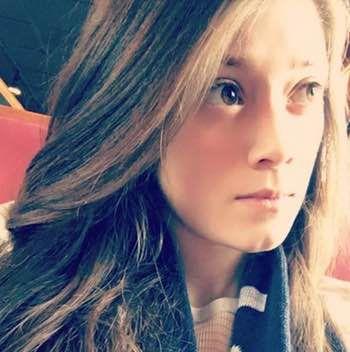 Janeera González, una estudiante de Kinesiología de North Lake College que fue asesinada. Foto DMN