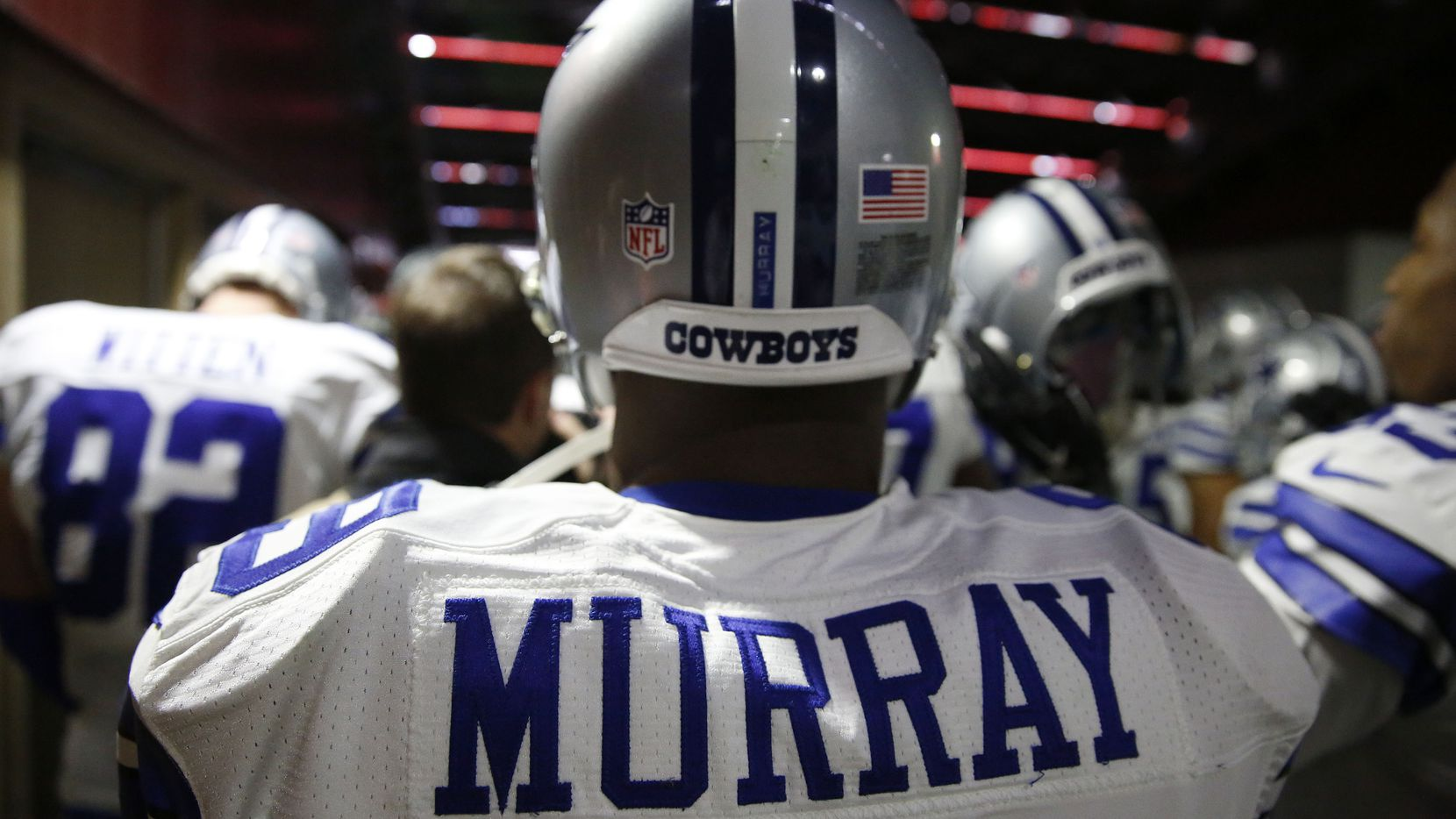 premium selection 10d8a 9afc4 Eddie George: Why Cowboys should have given DeMarco Murray ...