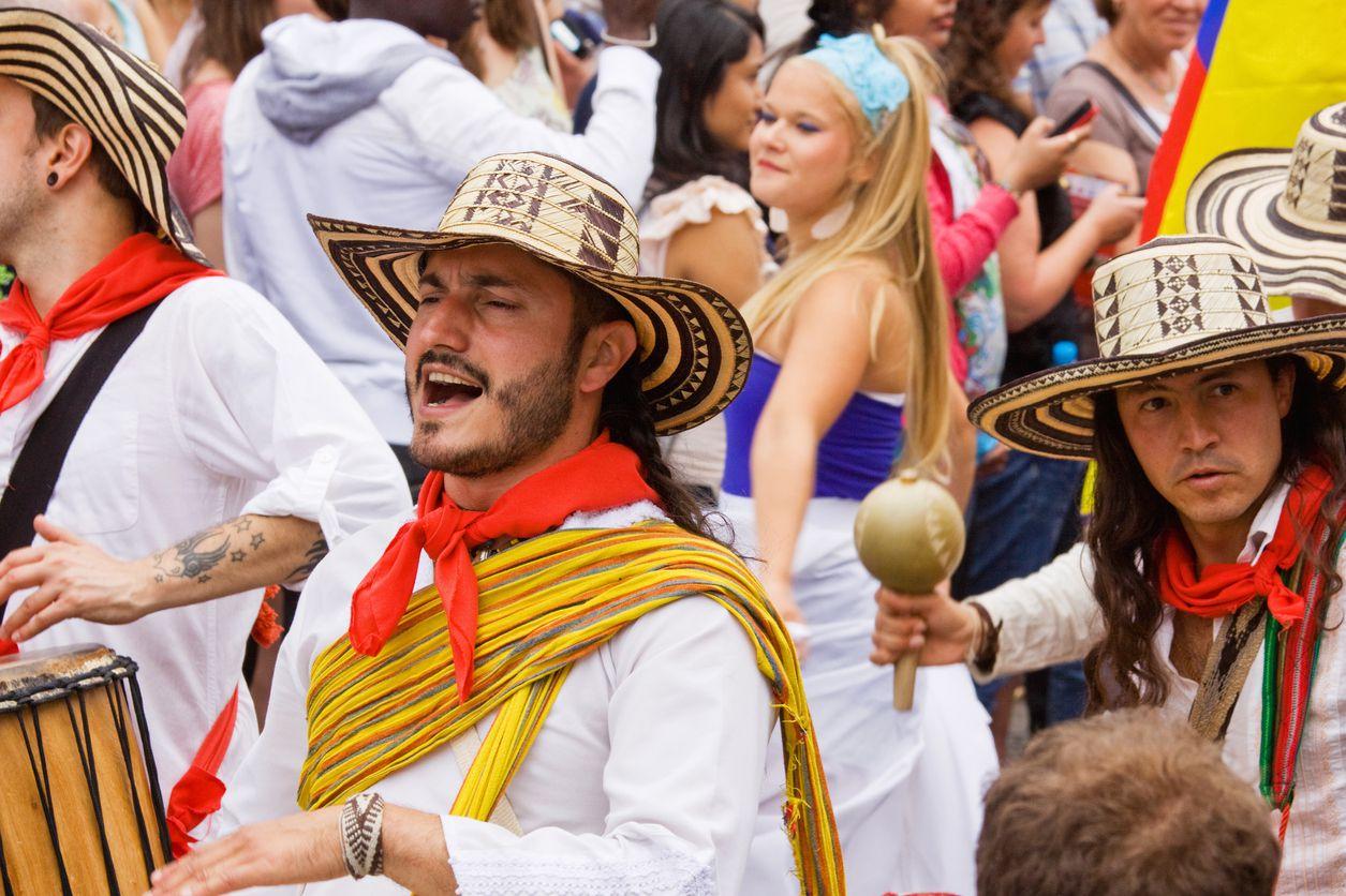 Colombianos podrán disfrutar de la Fiesta de Independencia en Dallas. iStock