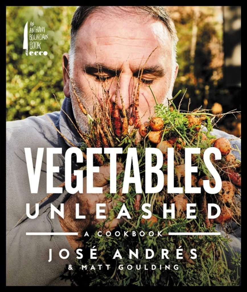 Get tickets now for our exclusive dinner with chef José