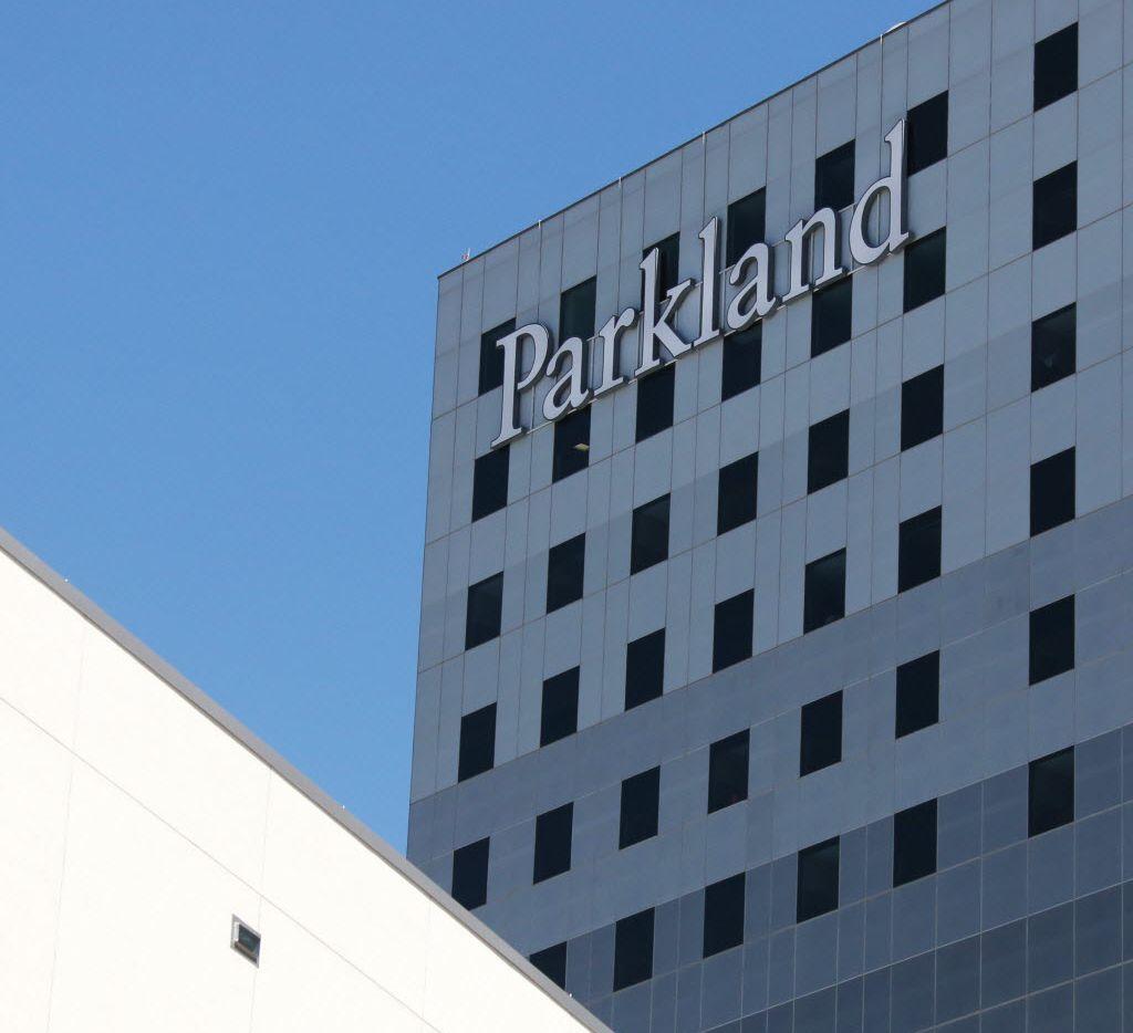 Parkland Memorial Hospital