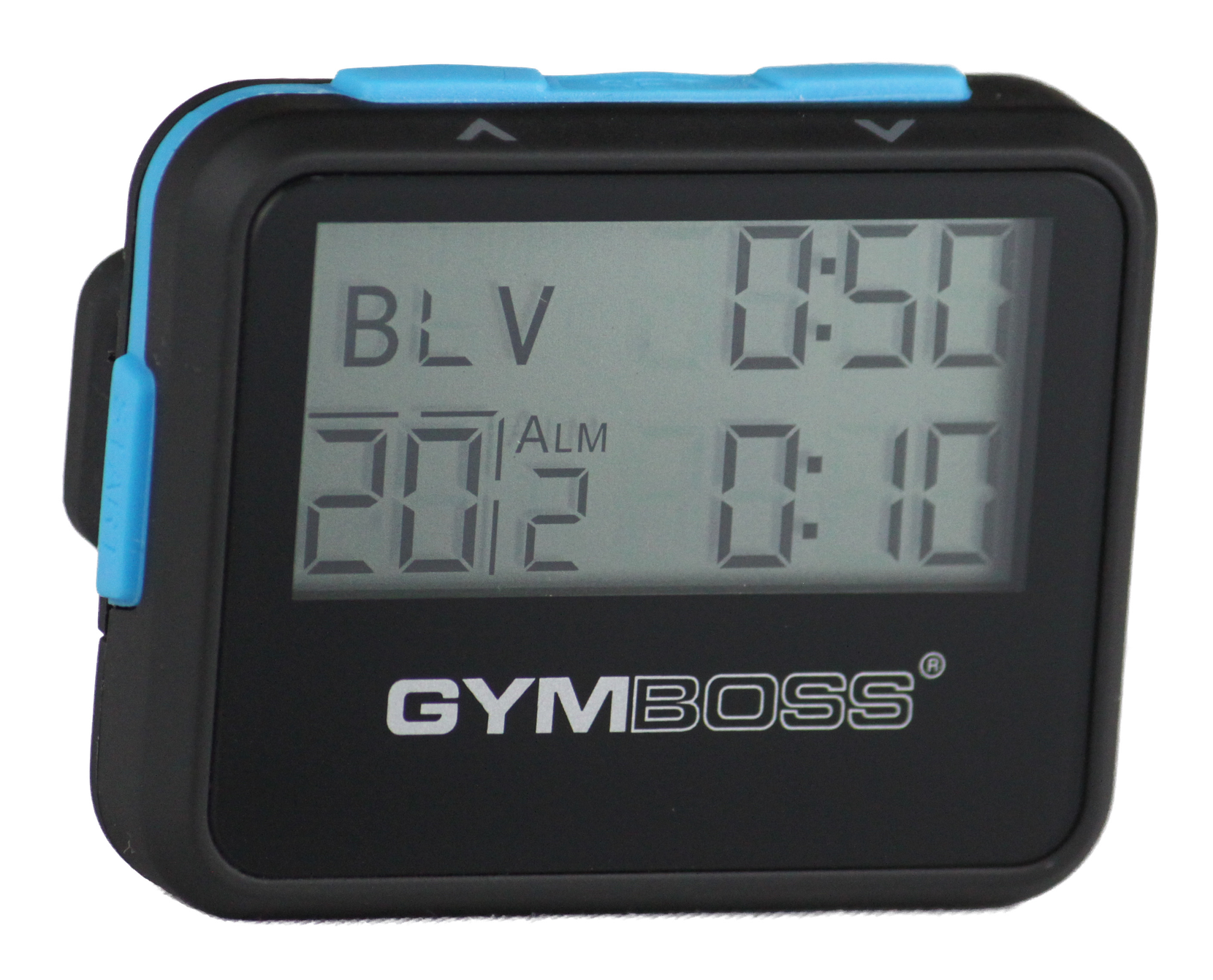 This Gymboss Classic interval timer can help your favorite giftee with (as the name implies) interval training, or to stay on track during a walk/run workout.
