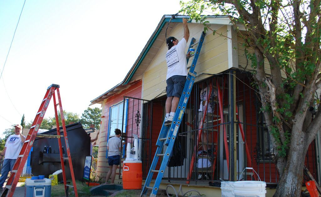 Why so few Dallasites are taking out loans to renovate their homes