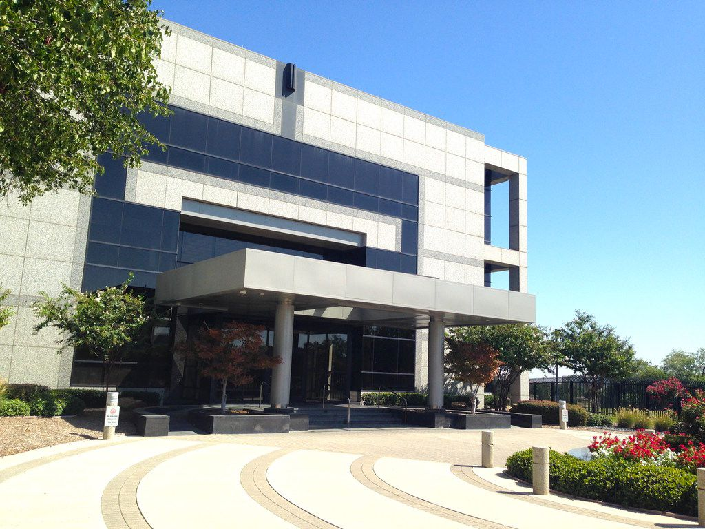 QTS Data Centers Irving complex will have more than 2 million square feet of space when its finished.