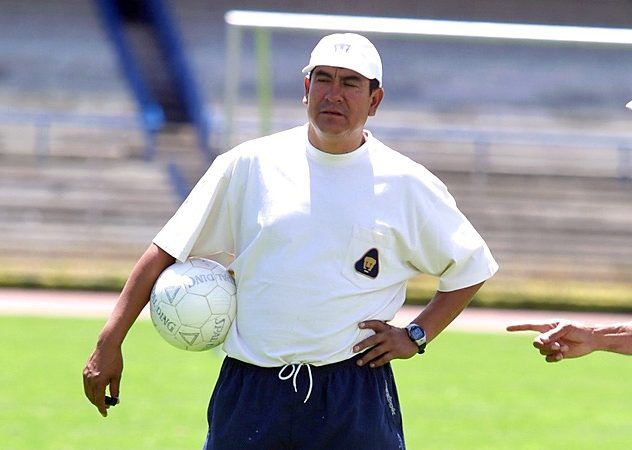 Rafael Amador perdió la batalla contra el cáncer y murió a los 59 años. Foto Agencia Reforma