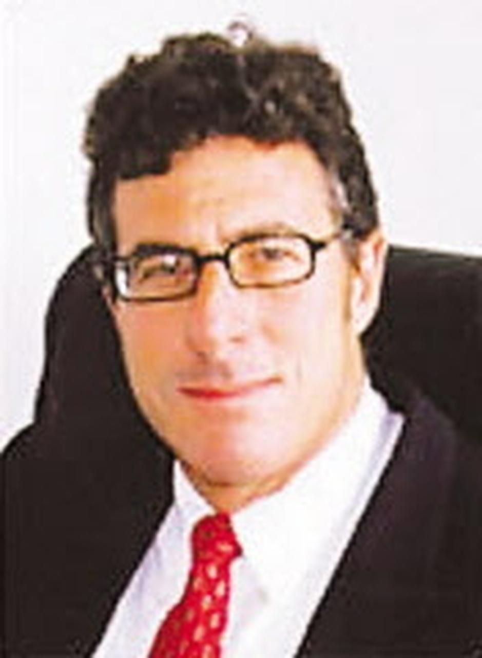 Allan Wernick(The Dallas morning news)
