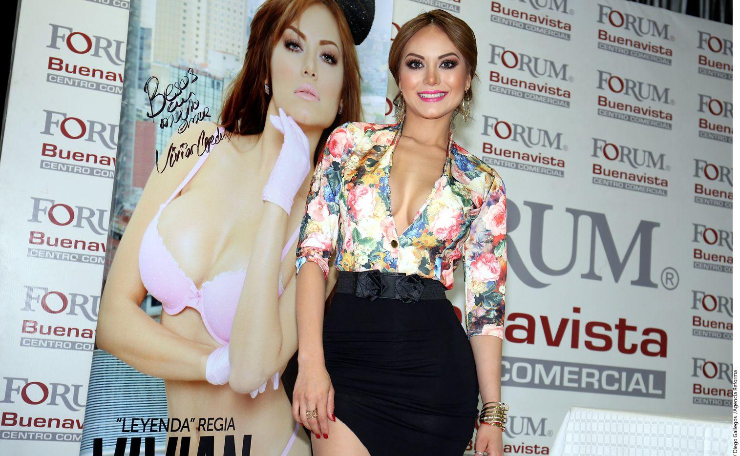 La regia Vivián Cepeda se convirtió en mamá hace más de dos meses de un niño a quien registró con el nombre de Valentino./AGENCIA REFORMA