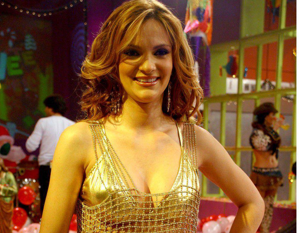 En la serie El Chema, que empezaría a rodarse en agosto, Mariana Seoane da vida a Mabel Castaño, papel que no está inspirado en ningún criminal de la vida real./AGENCIA REFORMA