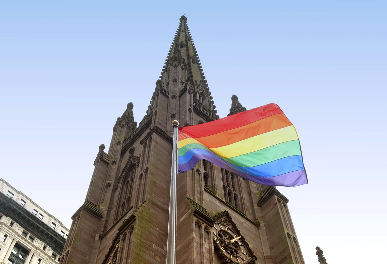 What churches get wrong about the LGBTQ conversation
